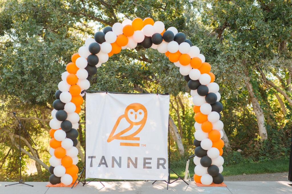 Tanner LLC Rebranding Celebration